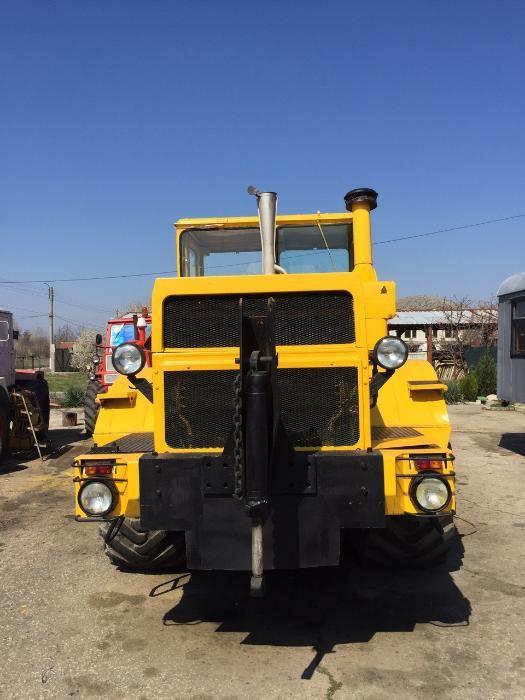 Трактор Кировец К 700 А
