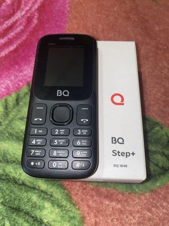 Простой Телефон BQ-1848 step+