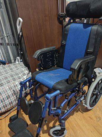 Кресло инвалидное детское