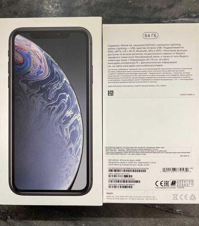 Apple iPhone Xr 64Gb. Original