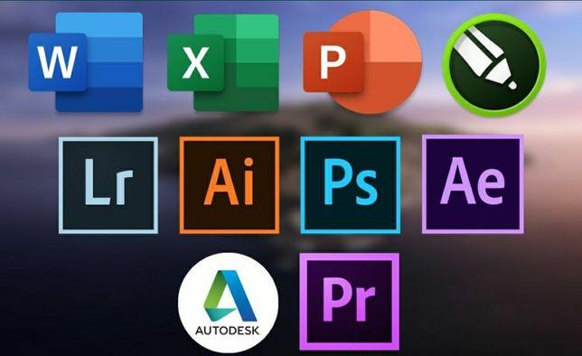 Программист, Установка Windows . MacOS , Виндоус, Установка МакОС