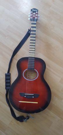 Продам гитару...