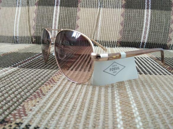 оригинални слънчеви очила Fossil