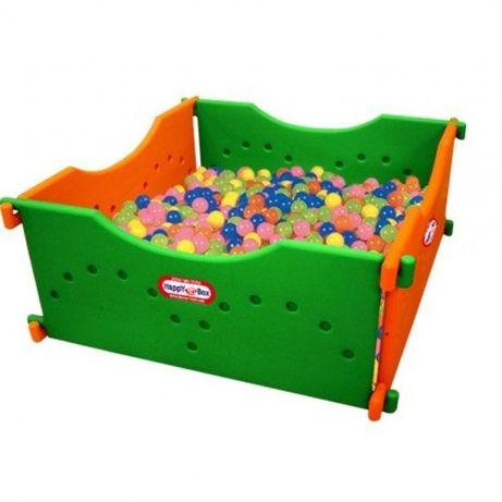 Gărduleţ, loc de joacă pentru copii - Happy Box