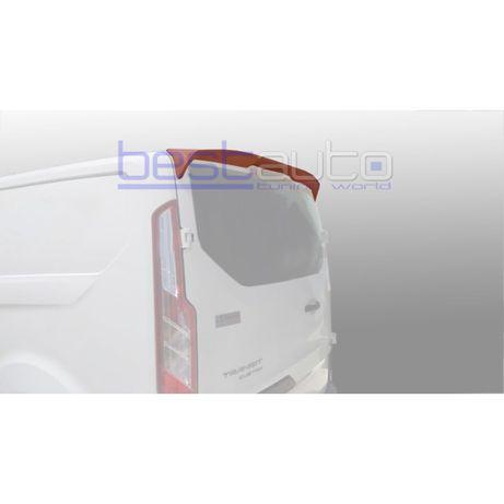 Спойлер-Антикрило за багажник за Ford Transit Custom (2012+) с цяла за