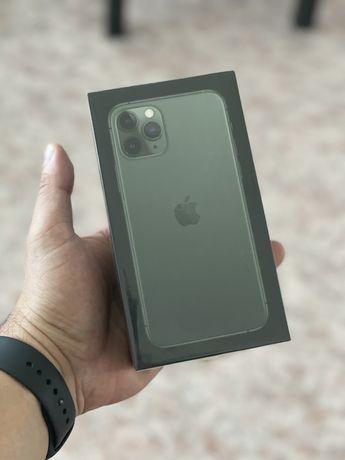 Iphone 11pro(512) зеленый,серебро Айфон 11 про Павлодар