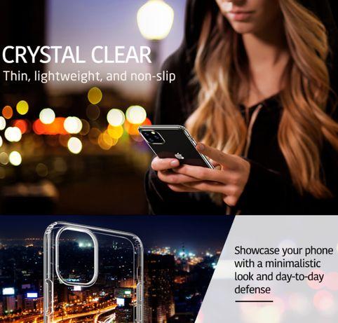 А+ качество силиконов кейс за iPhone 11/11 Pro/ 11 Pro Max