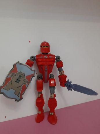 Lego.Рыцарь.конструктор для детей старше 6лет.