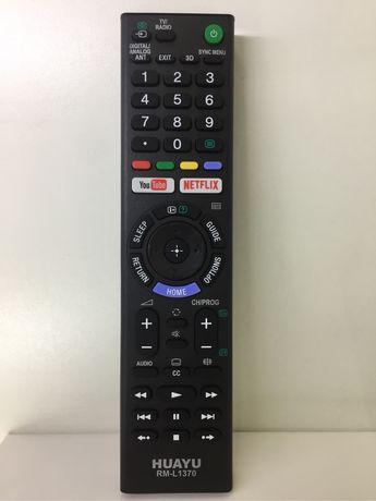 Пульт на ТВ Sony