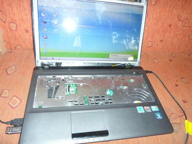 Dezmembrez laptop Asus A52J