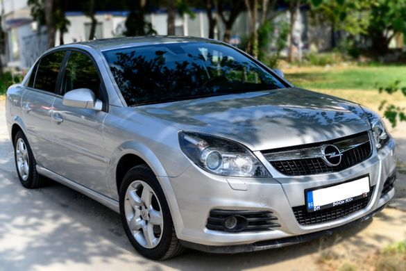 Opel Vectra 2.2 Газ, лизинг