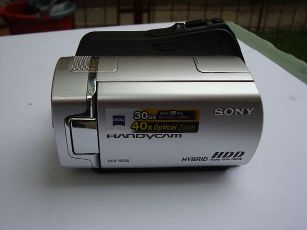 Vand camera video Sony