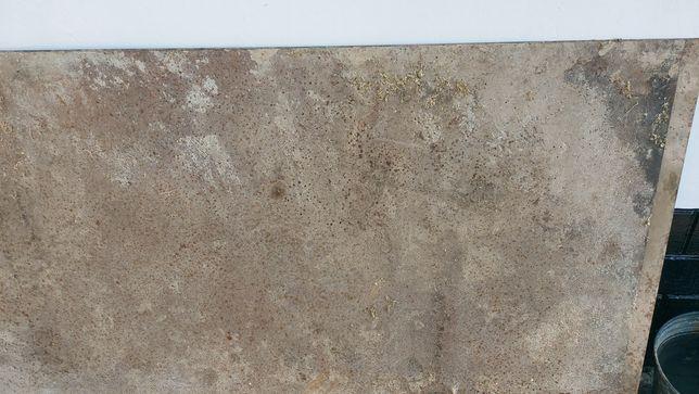 Листовая железо, размер 1×2, толшиной 2мм. Новый 2шт