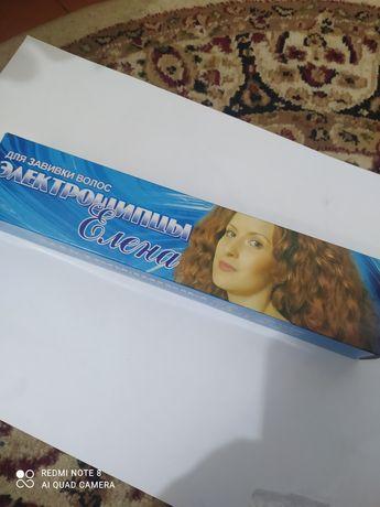 Плойка, электрическая, для завивки волос