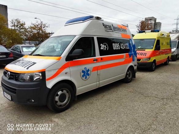 Частни линейки - Варна