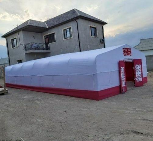Аренда палатка Жетысай
