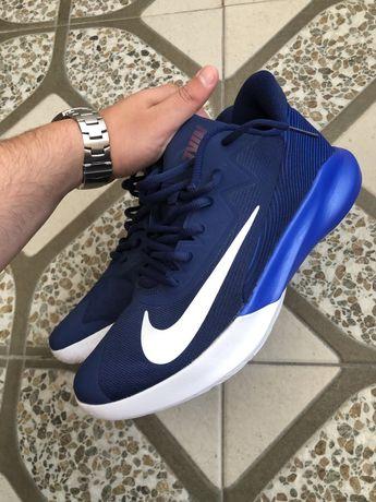 Nike Precision IV - Baschet