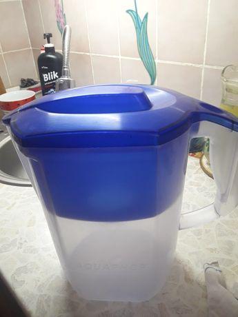 Фильтр для воды Аквафор 3л.