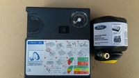 Kit pana Compresor auto umflat roti+solutie originale FORD produse Noi