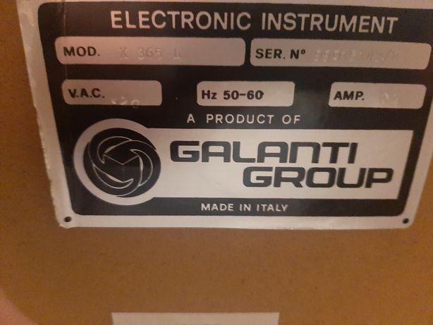 Orga pianina electrica