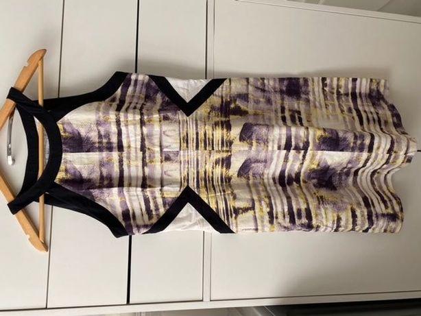 Стильное платье Bessini ,размер 38