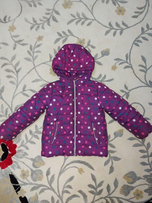 Куртка осенняя для девочки Рудный - изображение 1