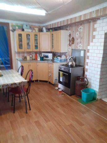 Продам дом в п. Степановка