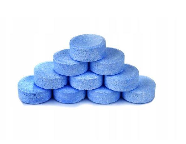 Таблетки для бассейна хлорка для бассейна