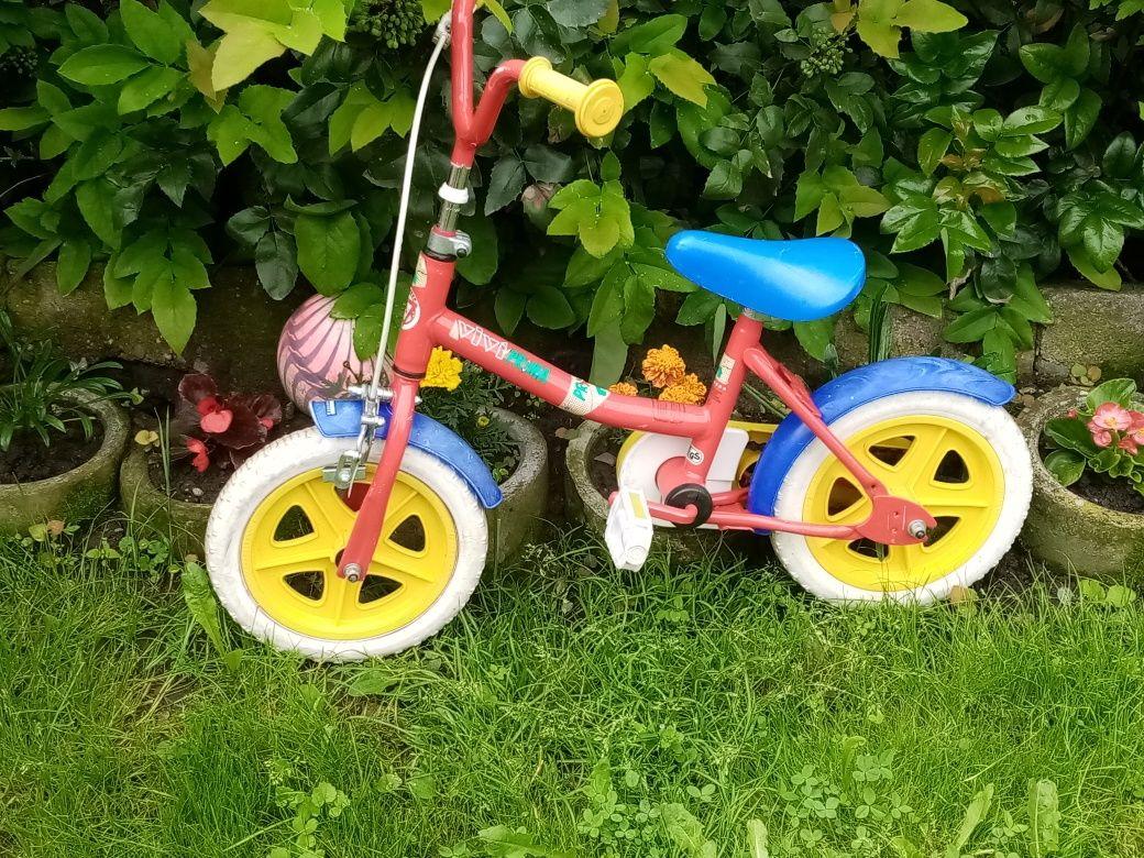 Bicicleta copii roti 12