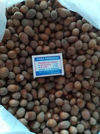 продам саженцы калины, черемухи, ореха грецкого и лесного, тутовника
