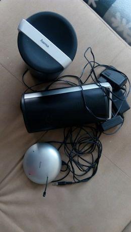 Tонколони безжични Hama FL-976, 2.0, 3.5W