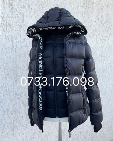 Geaca Moncler dama SW2020 made in Romania
