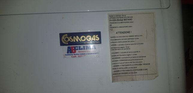 centrala  cosmogas