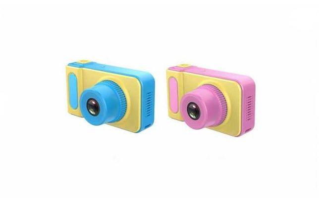 Aparat foto camera video Full HD digitala pentru copii