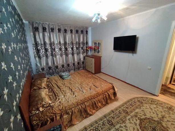 1 комнатная квартира посуточно почасавая wifi smat tv