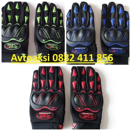 Мото ръкавици -2414