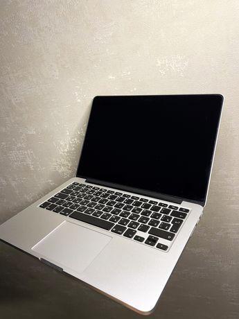 "Apple Macbook Pro, 13"" 2015года, 256GB"