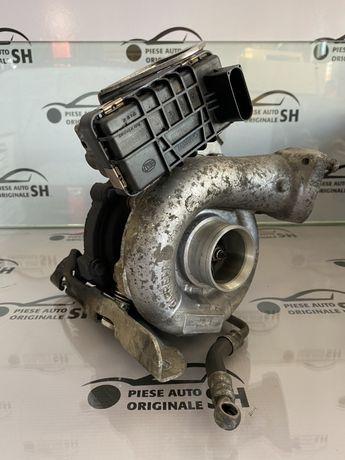 Turbo turbina turbosuflanta BMW 330XD e91 e90 M57 306D3 231CP euro4 x5