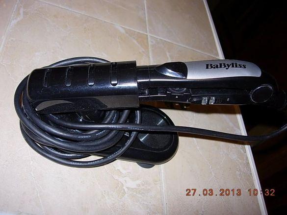 Преса BaByliss 2160U