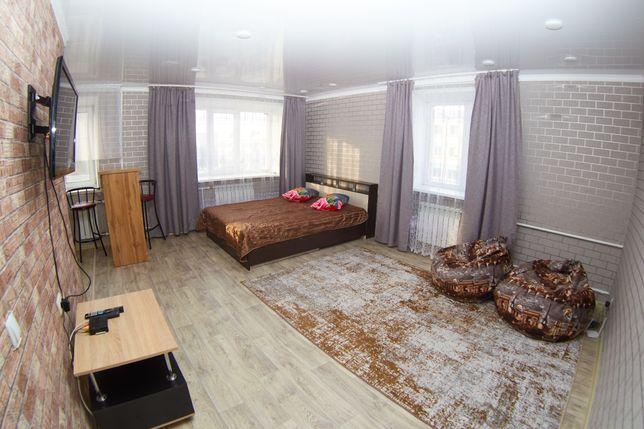 МОСКВА! 1х квартира по часам, на ночь, на сутки, посуточно