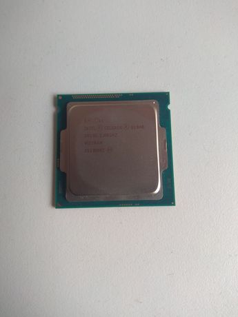 Процесор Intel® Celeron® G1840 lga 1150