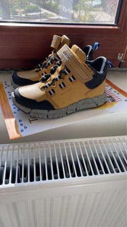 Pantofi geox copii  iarna marime 29 (noi)