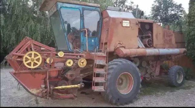 Vand Combina C14 sau schimb cu tractor U650/Fiat