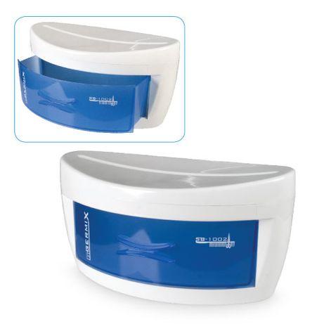 * Стерилизатори / нагреватели за кърпи - модели