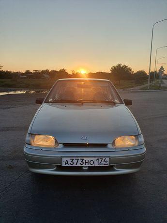 Продам ВАЗ 2114 учёт РФ