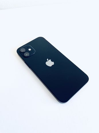 iPhone 12 64Gb/Baterie 100%/Liber/Garantie