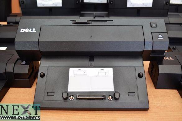 Докинг станция за Dell PR02X с USB 3.0 + Гаранция