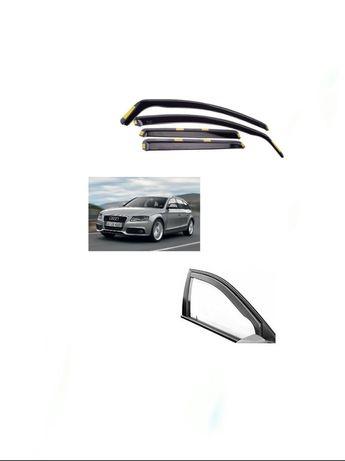 Ветробрани Audi A4 B8 KOMBI (2009-2015)- 4/5 врати-  (4бр.)