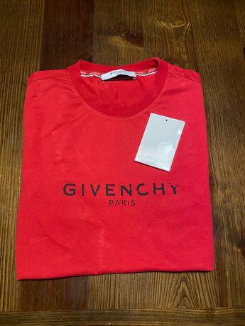 Givanchy Paris slim fit t-shirt