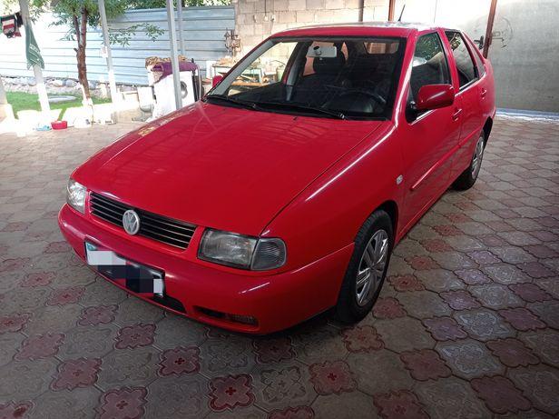 Продам авто Volkswagen polo